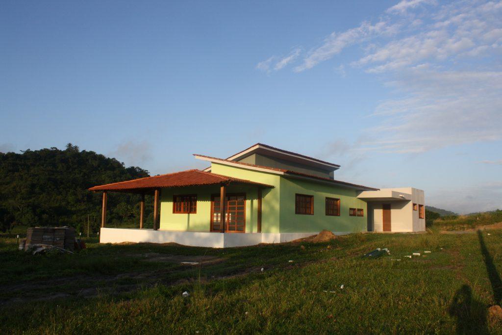 Residencial Campo